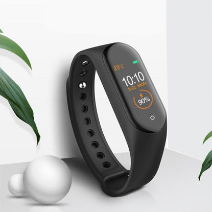 صورة Pedometer Watch