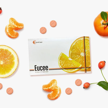 صورة لقسم Vitamin C Tablet