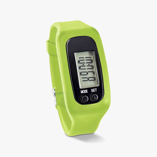 صورة Strider Pedometer Watch