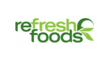 صورة الشركة Refresh Foods